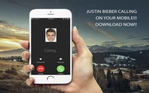Justin Prank Calling (Prank Calling App, best suited to prank your friends) from ifthaker