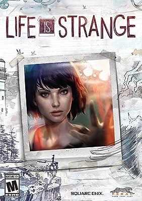 Life is Strange [Online Game Code]