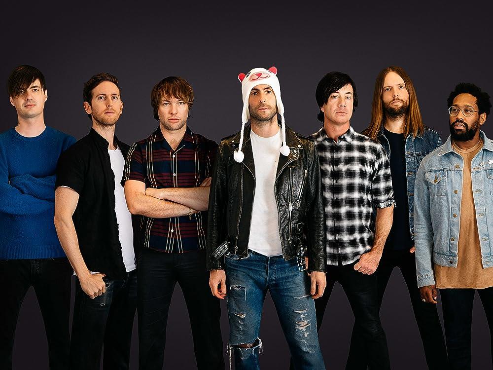 Maroon 5 Bei Amazon Music