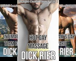 Hot gay coach