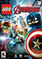 Lego Marvel Avengers (Mac) [Online Game Code]