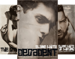 The Decadent Series (4 Book Series) by  Elaine White