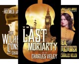 img - for A Sherlock Holmes and Lucy James Mystery (7 Book Series) book / textbook / text book
