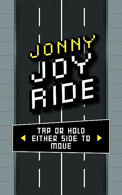 Amazon.com: Jonny Joy Ride: Appstore para Android