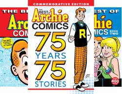 Archie solo fm