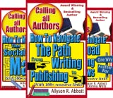 Calling all Authors (3 Book Series)