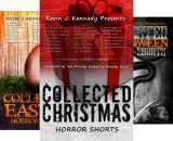 Collected Horror Shorts (4 Book Series)