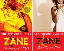 The sex chronicles shattering the myth
