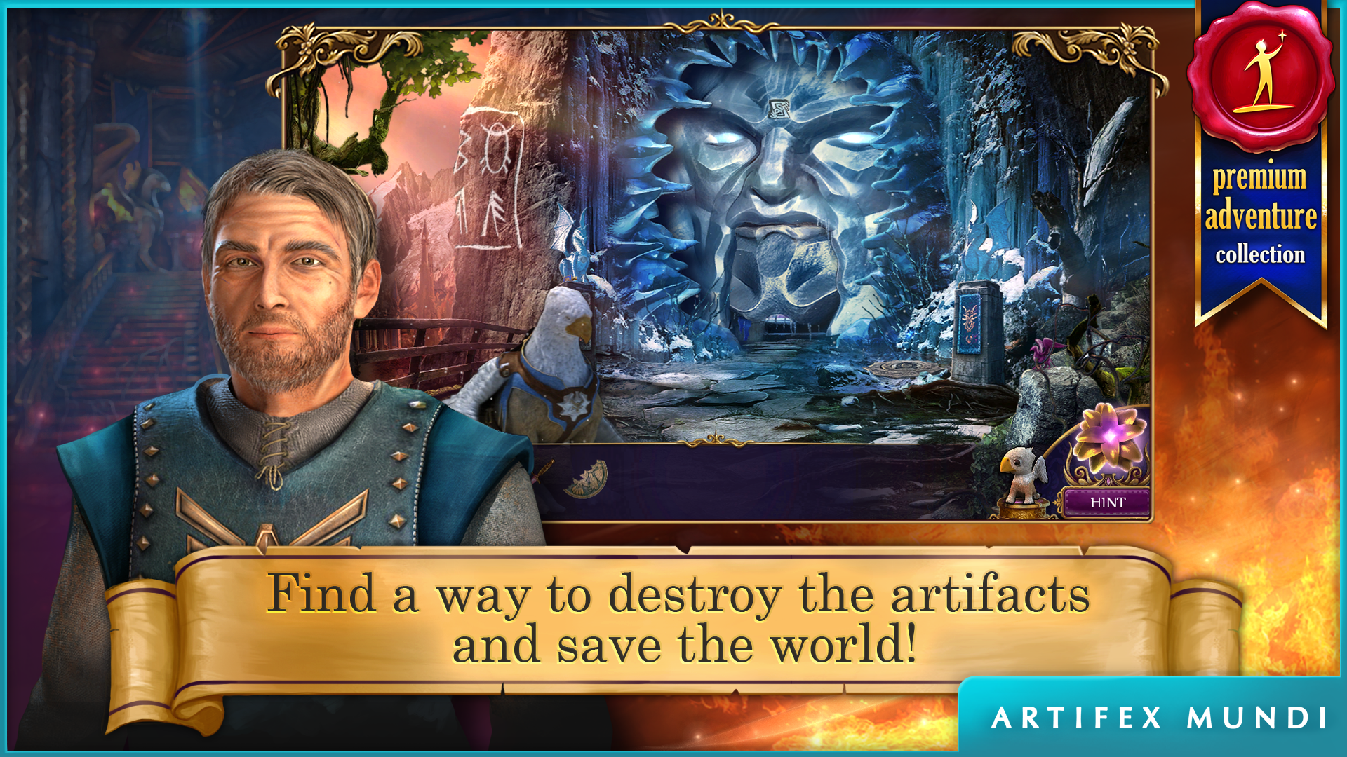 The Secret Order 3: Ancient Times: Amazon.ca: Appstore for ...