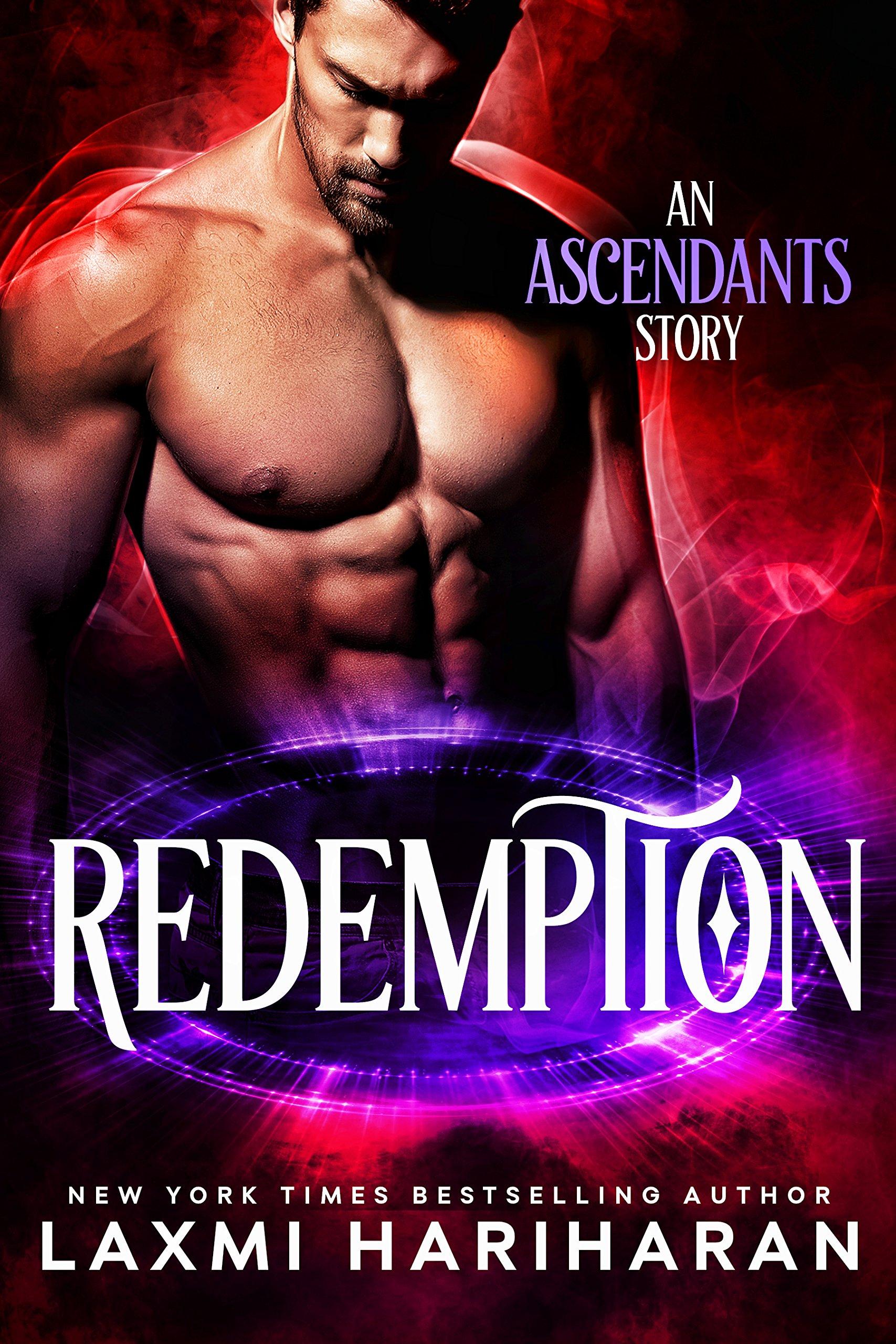 Ascendants (2 Book Series)