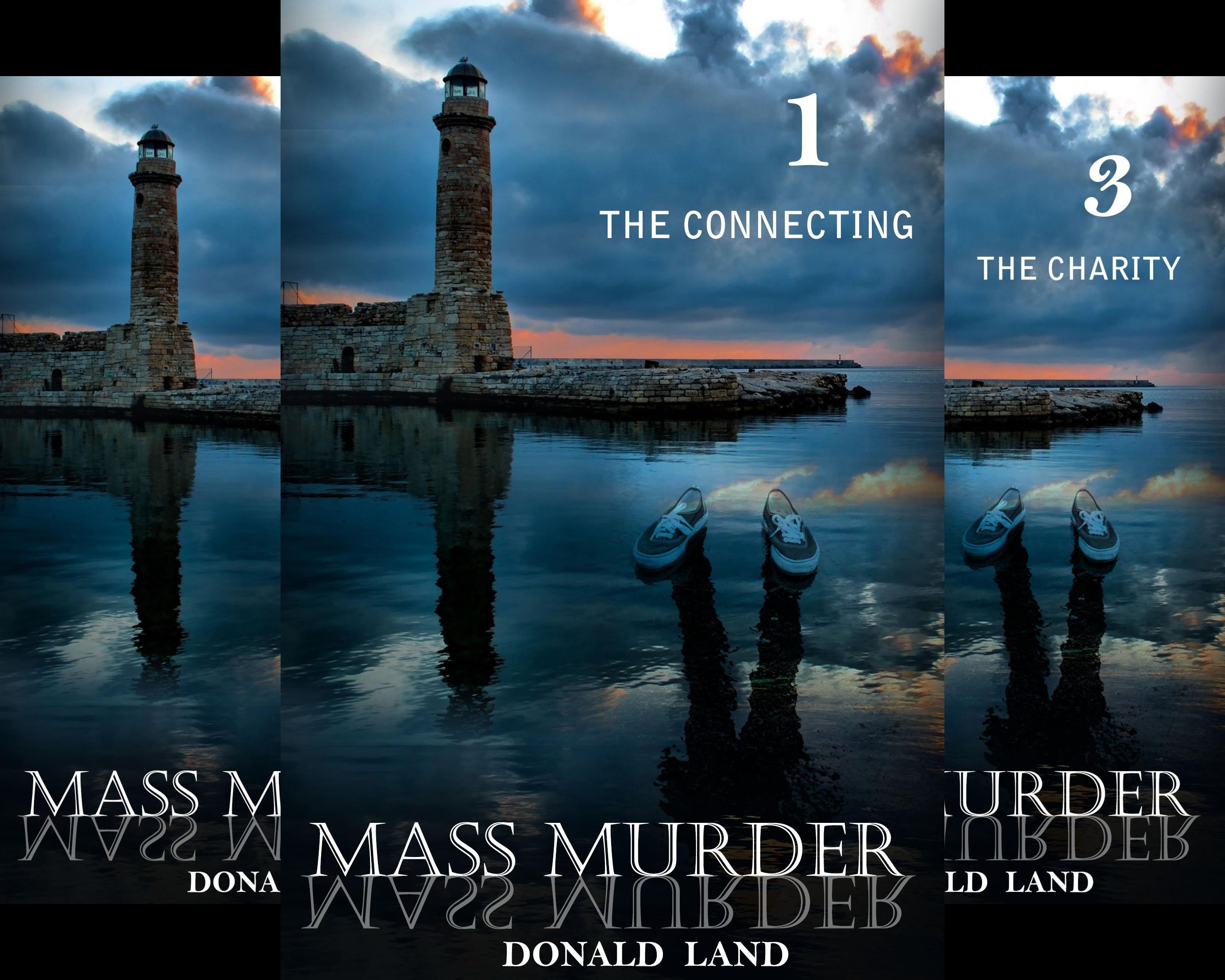 Mass Murder (6 Book Series)