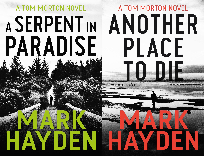 Tom Morton (2 Book Series)