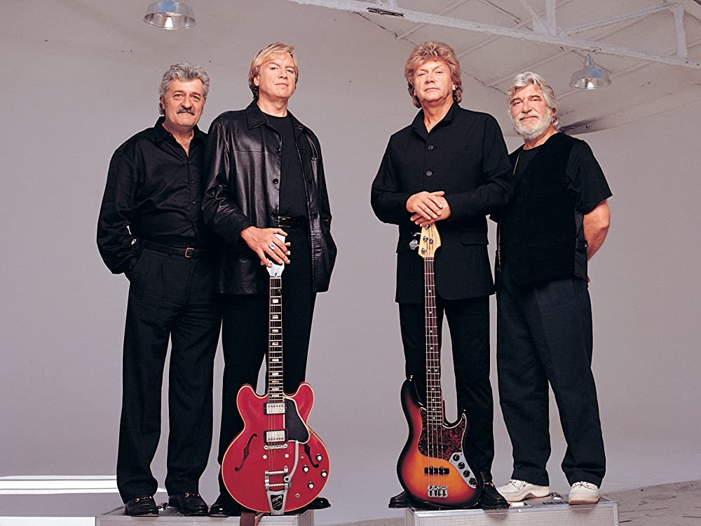 The Moody Blues on Amazon Music