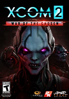 XCOM 2: War of the Chosen (for Mac) [Online Game Code]