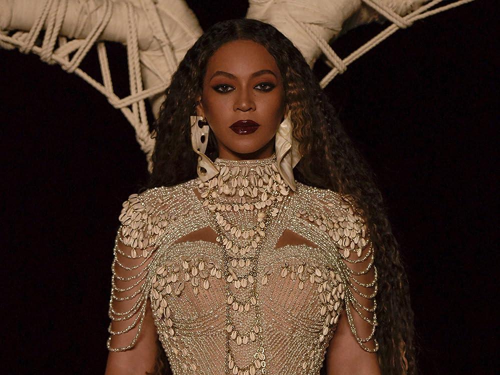 Beyonce on Amazon Music