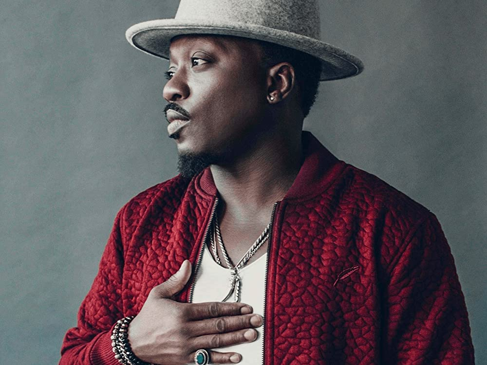 Souls on fire by anthony hamilton the point of it all | reverbnation.