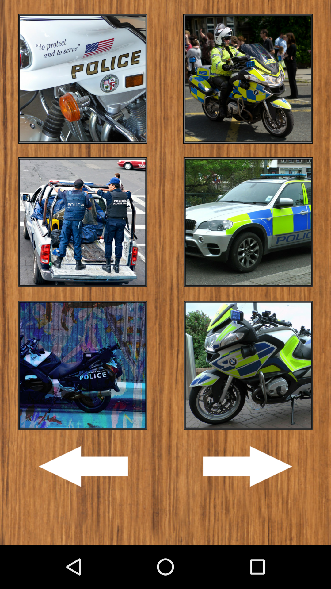 SHOPUS | Real Police Siren Car Sounds