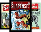 img - for Tales of Suspense (Issues) (50 Book Series) book / textbook / text book