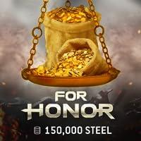 For Honor - 150.000 Einheiten Stahl [PC Code - Uplay]