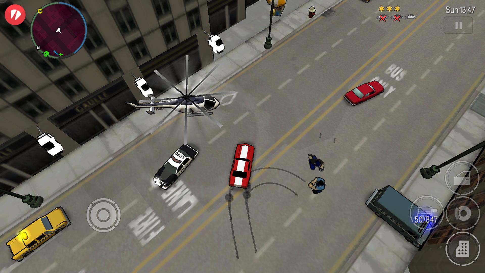 Grand Theft Auto: Chinatown Wars News & Rumors | N4G