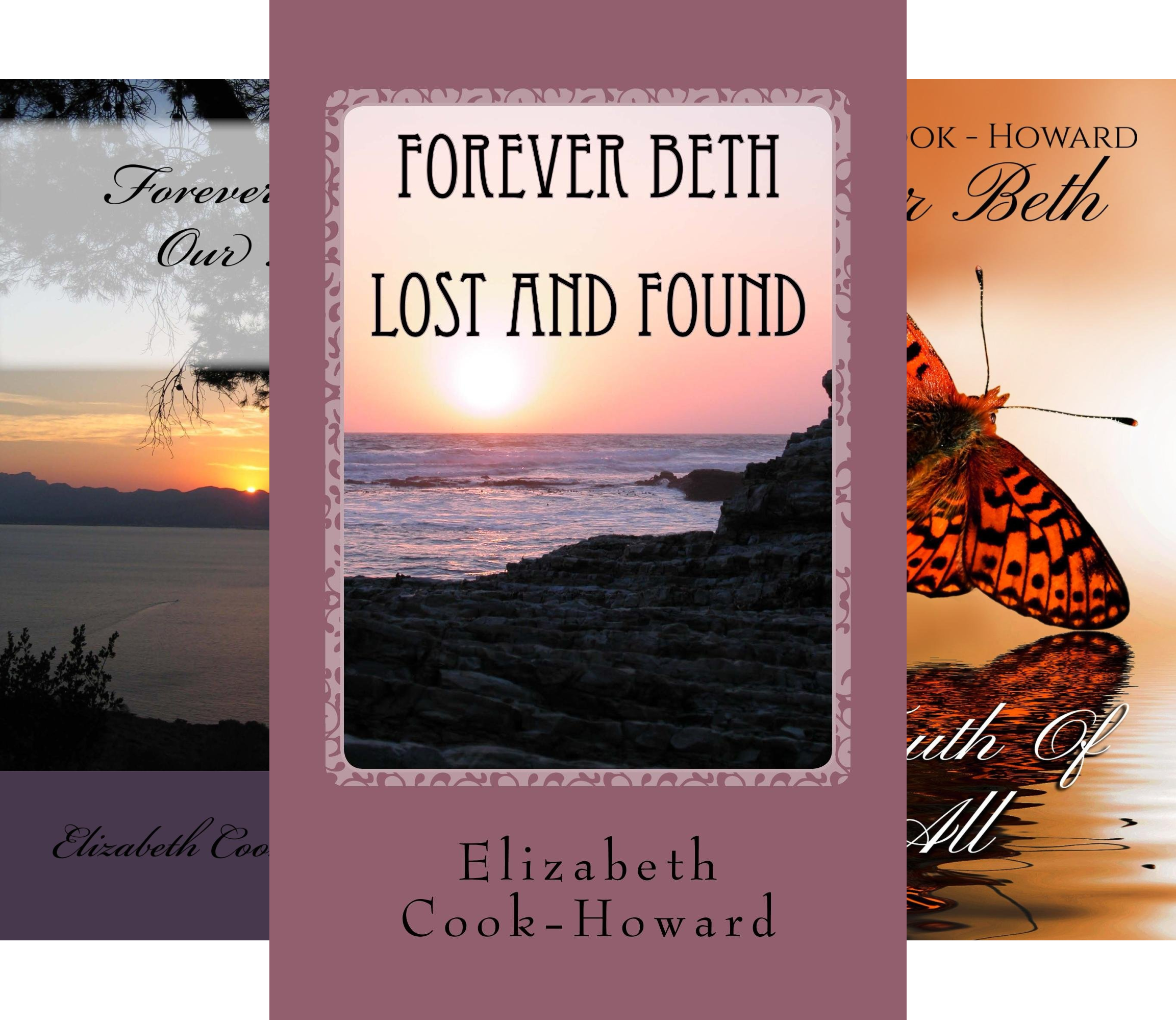 Books : Forever Beth Series (3 Book Series)