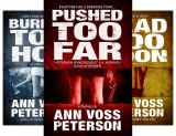Val Ryker Series (3 Book Series)
