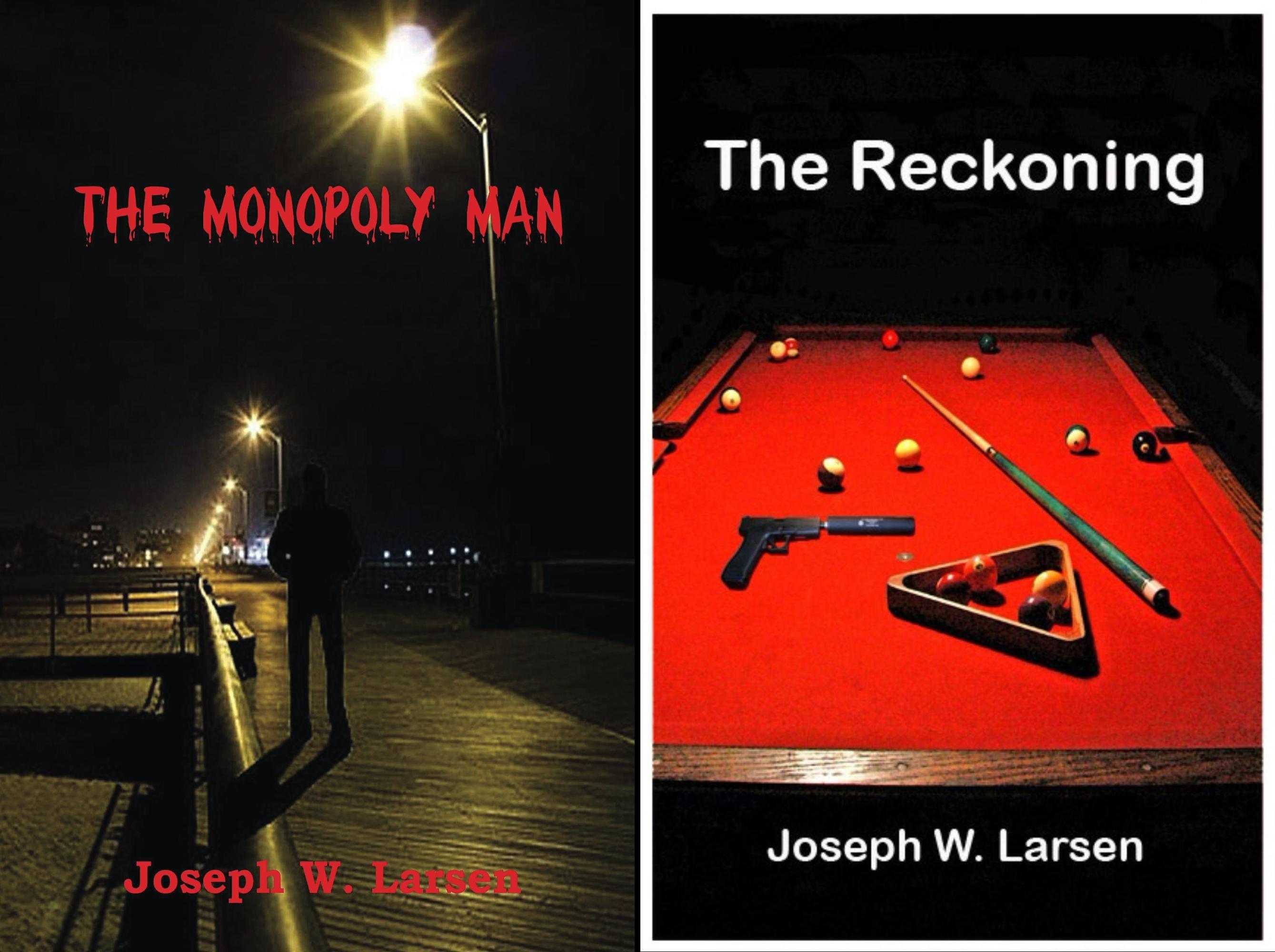 Jack Conley Series (2 Book Series)