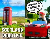 Epic Road Trips (2 Book Series)