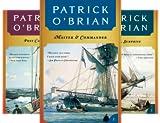 Aubrey/Maturin Novels (21 Book Series)