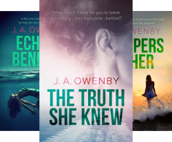 The Truth Series (3 Book Series) by  J.A. Owenby