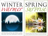 img - for Tales Of The Seasons (2 Book Series) book / textbook / text book