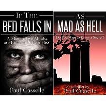 Bedfellows Thriller Series (2 Book Series)