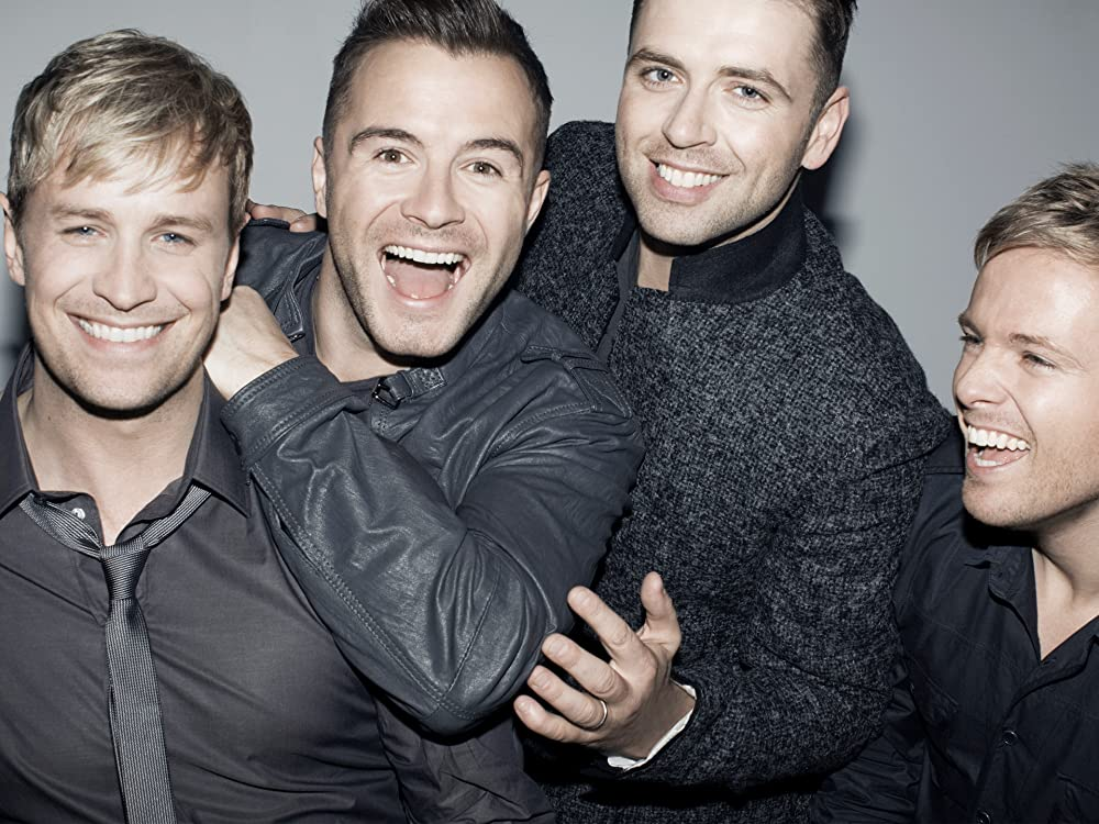 Image result for westlife