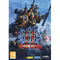 Warhammer 40,000: Dawn of War II - Chaos Rising [Mac Code - Steam]