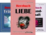 img - for Herzb cher (Reihe in 3 B nden) book / textbook / text book