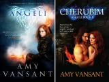Angeli (2 Book Series)