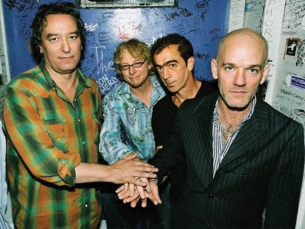 R.E.M. on Amazon Music