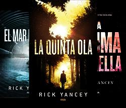 La quinta ola by Yancey Rick Rick Yancey