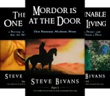 Be a Hobbit, Save the Earth: the Guide to Sustainable Shire Living (4 Book Series)