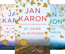 Mitford (14 Book Series) by  Jan Karon
