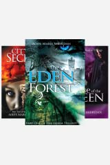 The Saskia Trilogy (3 Book Series) Kindle Edition