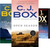 A Joe Pickett Novel (19 Book Series)