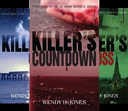 DI Shona McKenzie Mysteries (5 Book Series) by  Wendy H. Jones