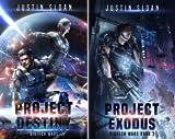 Biotech Wars (2 Book Series)