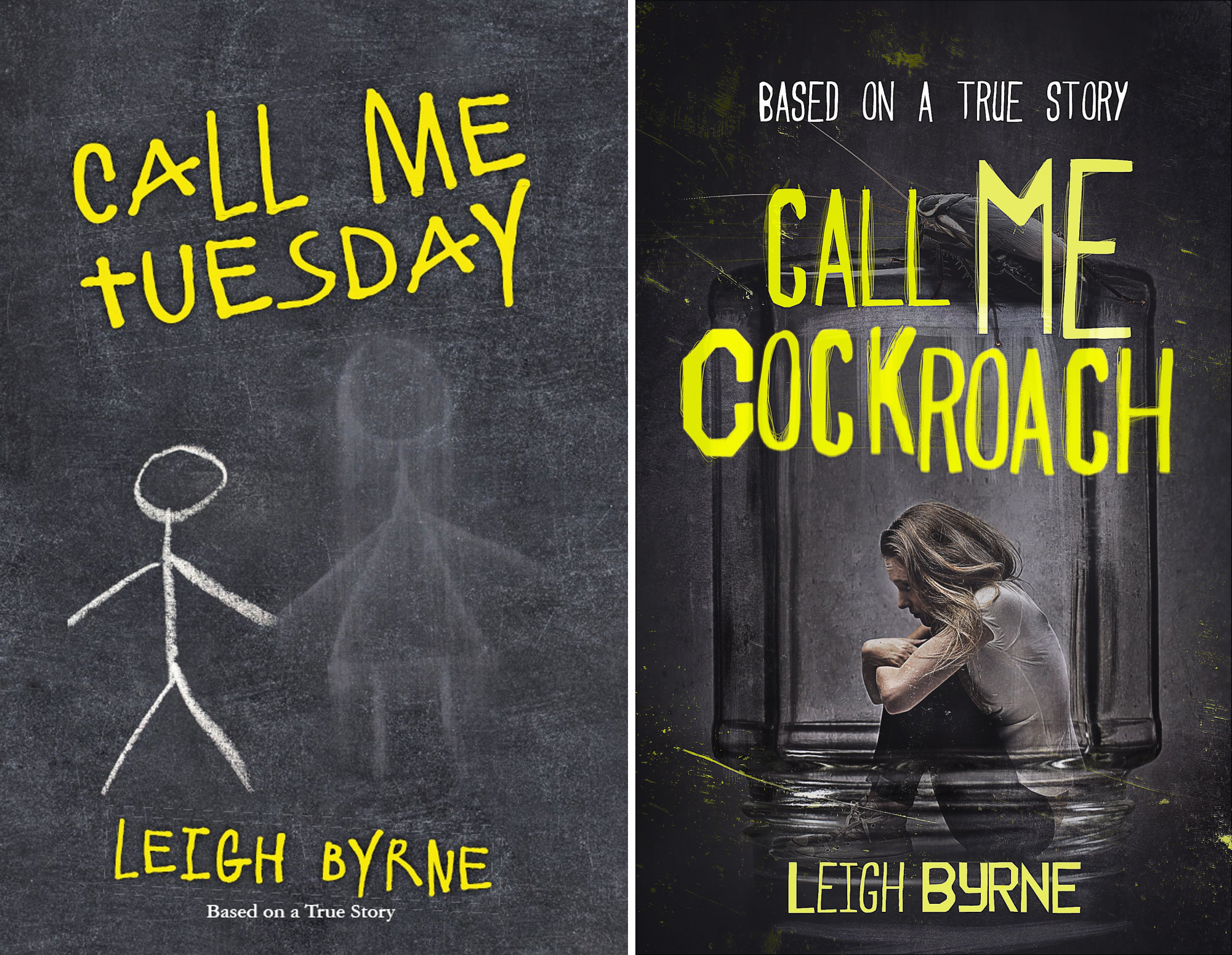 Call Me Tuesday Series (2 Book Series)