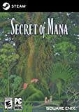 Secret of Mana [Online Game Code]