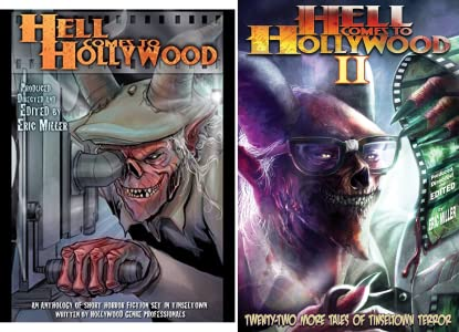 Hell Comes To Hollywood (2 Book Series)