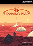 Surviving Mars: Digital Deluxe Edition [Online Game Code]