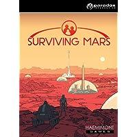 Surviving Mars: Digital Deluxe Edition [Online Game Code]