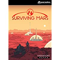 Surviving Mars Deluxe Edition for PC Deals